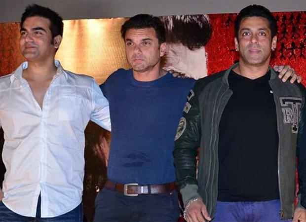 Salman Khan's brothers Arbaaz Khan, Sohail Khan file defamation case against Abhinav Singh Kashyap