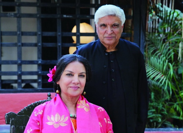 Shabana Azmi on life in lockdown with Javed Akhtar - He spends entire day binge watching OTT shows