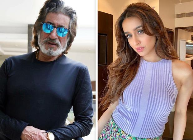Shakti Kapoor will not allow Shraddha Kapoor to go to work as Coronavirus threat still lingers