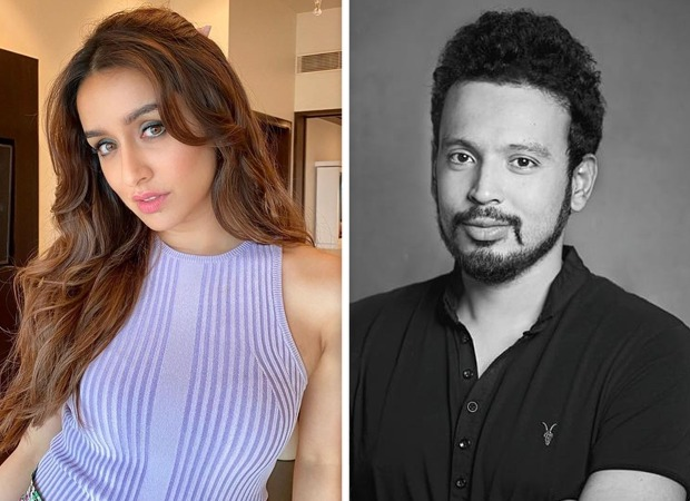 Shraddha Kapoor goes on a scooty ride with rumoured beau Rohan Shrestha, watch video