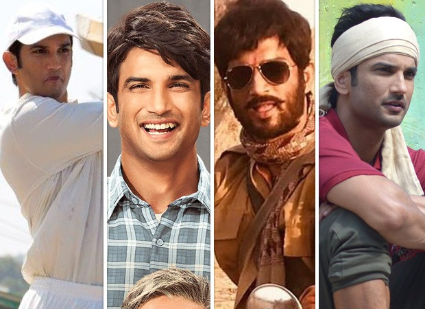 The Box Office Journey of Sushant Singh Rajput in numbers