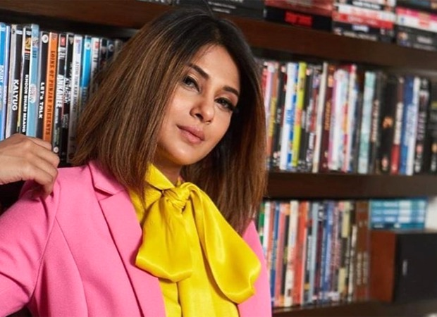 VIDEO Jennifer Winget expresses gratitude to her fans for donating to multiple causes on her birthday