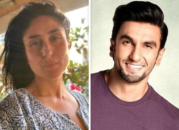 Kareena Kapoor suggests Ranveer Singh to try kaftan; says it is addictive