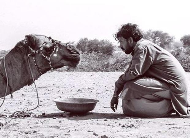 Irrfan Khan's son Babil explains the actor's strange understanding of rain