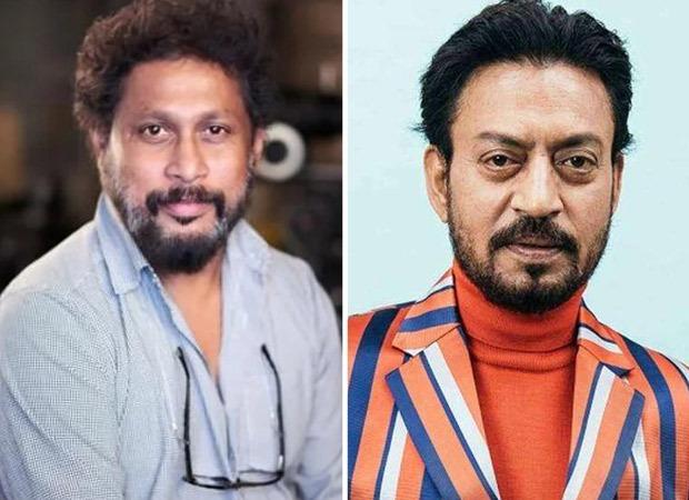Shoojit Sircar reveals Sardar Udham Singh is a tribute to Irrfan Khan