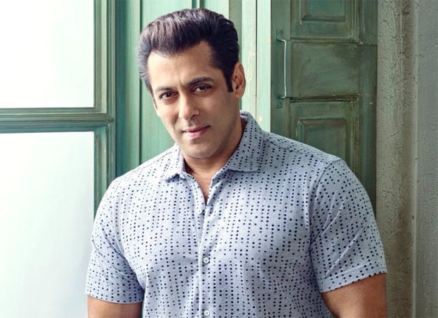 """If not for Salman, I don't know how we and our families would have survived"""" shares FWICE president, BN Tiwari"""