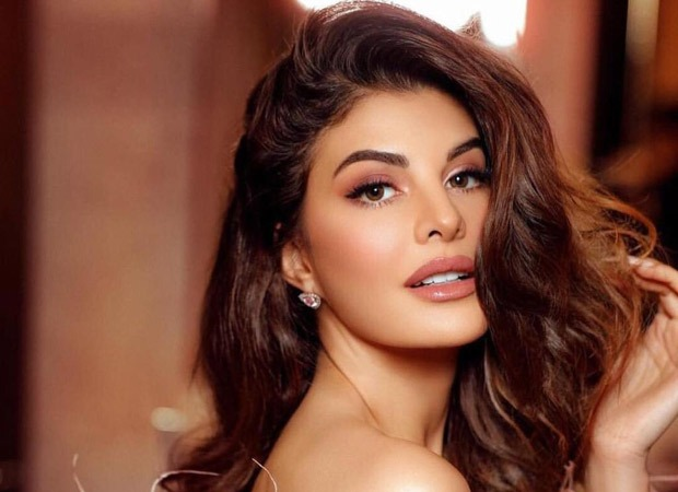 """I am trying to do as many courses as I can"", shares Jacqueline Fernandez about honing her skills during the lockdown"