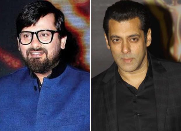 When Wajid Khan revealed how Salman Khan came up with the idea of 'Munna Badnaam Hua' for Dabangg 3