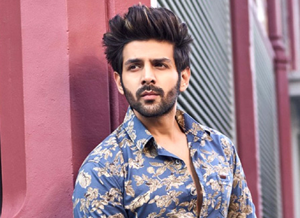 Kartik Aaryan praises Indian horror movie makers for helping keep people away from the streets
