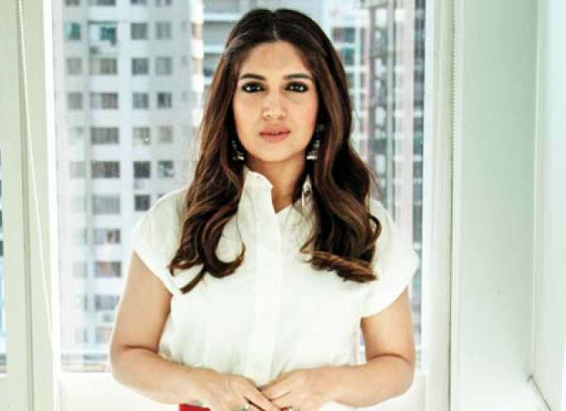 Use of the toilet has become the need of the hour,' says Bhumi Pednekar urging people to stop open defecation