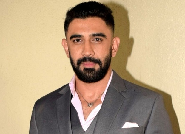 Amit Sadh tests negative for COVID-19