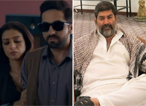 AndhaDhun action director Parvez Khan passes away at 55 after a heart attack