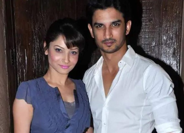 Ankita Lokhande breaks her silence on Sushant Singh Rajput's death, claims he was not depressed