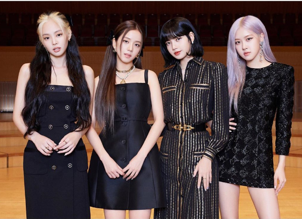 BLACKPINK to release their first album on October 2, 2020