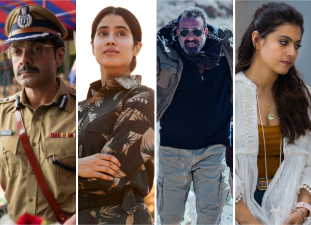 Class Of '83, Gunjan Saxena, Torbaaz, Tribhanga - Netflix India announces 17 new originals