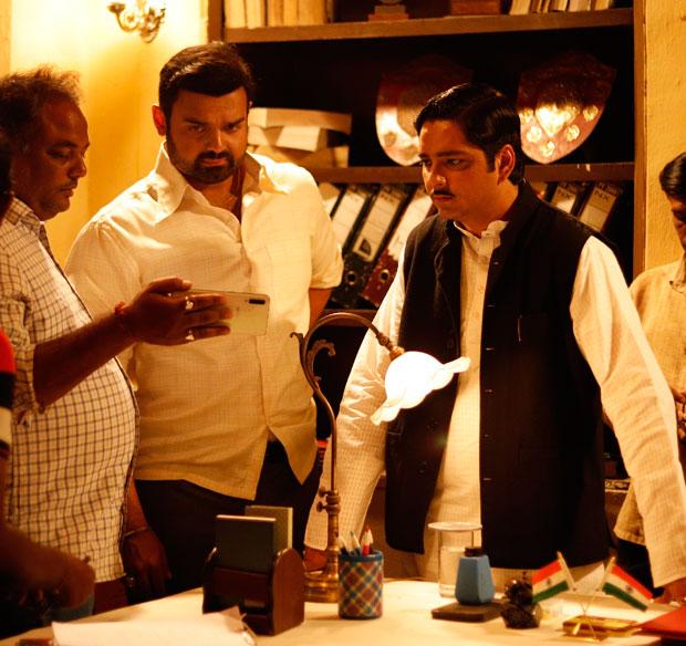 Director Suvendu Raj Ghosh's Main Mulayam Singh Yadav's trailer to release next week; film to release on October 2