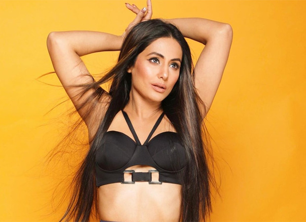 Here's when Hina Khan will begin shooting for Naagin 5 : Bollywood News -  Bollywood Hungama