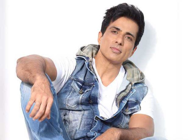 """If there's a bio-pic, I will play myself"", says Sonu Sood"