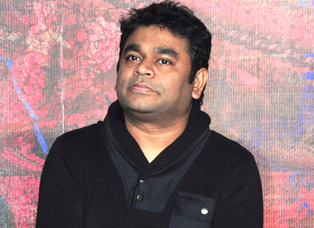 Industry in shock after A R Rahman's allegation of gangeism