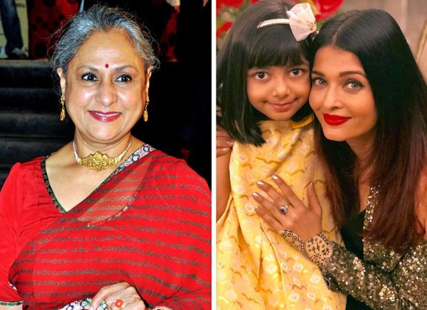 Jaya Bachchan, Aishwarya Rai Bachchan and Aaradhya test negative for coronavirus