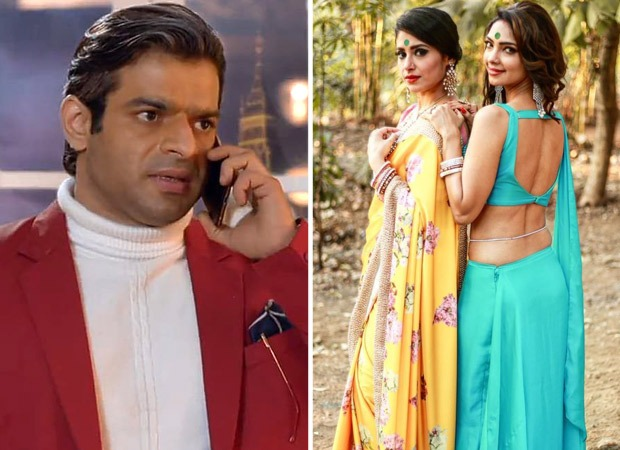 Karan Patel, Shubhavi Choksey, Pooja Banerjee to start shooting for Kasautii Zindagii Kay today, sans Parth Samthaan