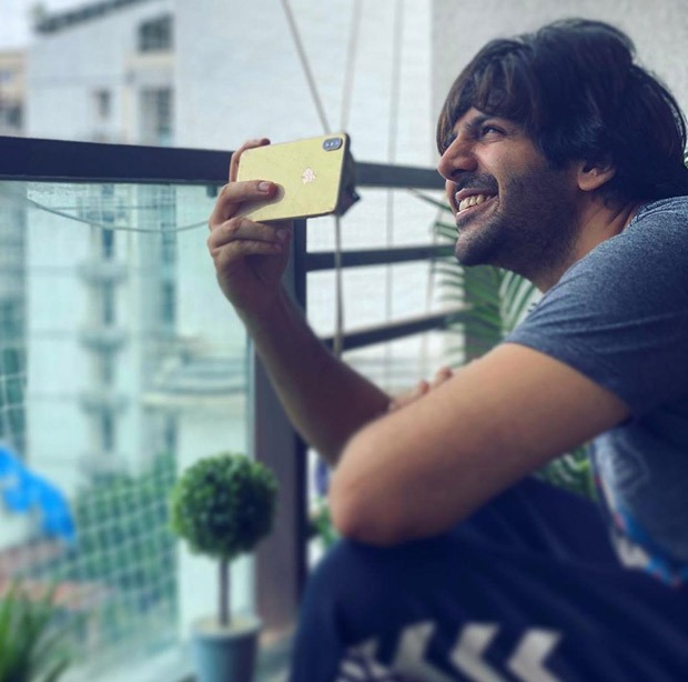 Kartik Aaryan won't endorse THIS Chinese phone brand anymore amid tension between India and China