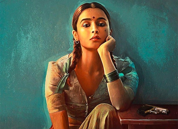 No intimacy for Alia Bhatt in Sanjay Leela Bhansali's Gangubai Kathiawadi