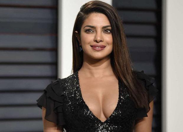 Priyanka Chopra inks two year multimillion dollar television deal with Amazon