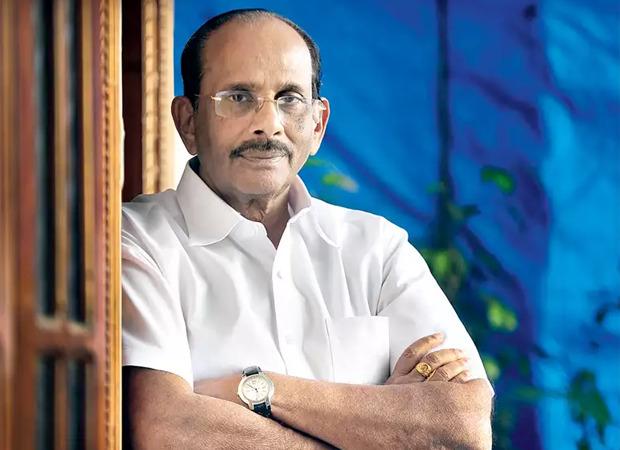 RRR is a mix of history & fantasy, says the film's storywriter K. Vijayendra Prasad