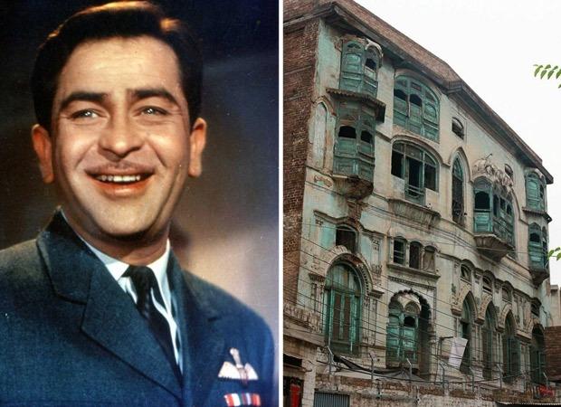 Raj Kapoor's 'Kapoor Haveli' in Pakistan's Peshawar faces demolition threat