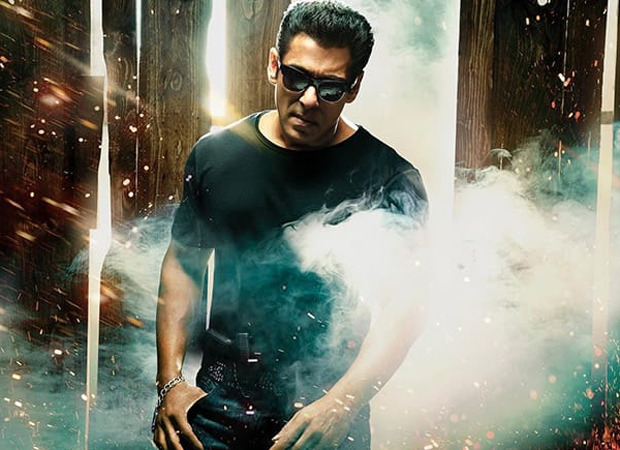 Salman Khan calls off Radhe - Your Most Wanted Bhai shooting, will resume work in October