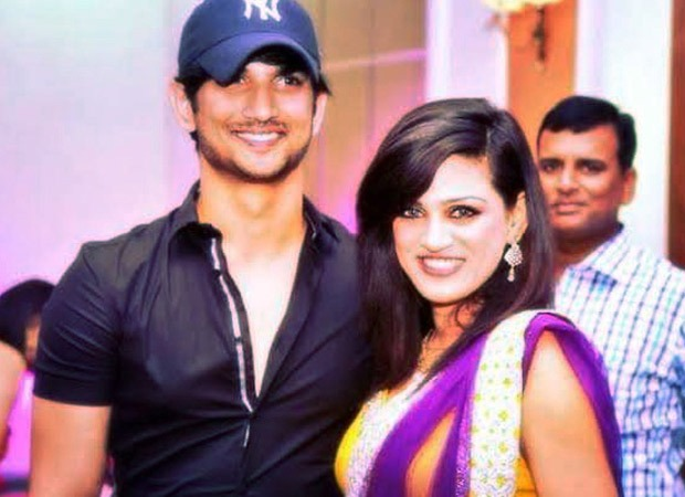 Sushant Singh Rajput's sister Shweta demands justice for late actor after FIR filed against Rhea Chakraborty