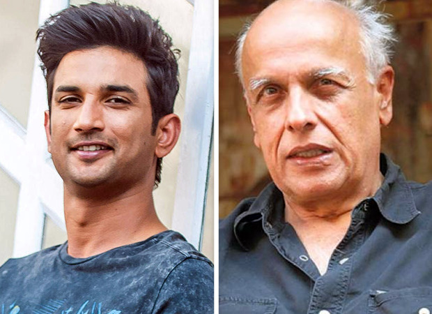 Sushant Singh Rajput Death: Mahesh Bhatt clarifies that Sushant was never offered Sadak 2 in his statement to Police