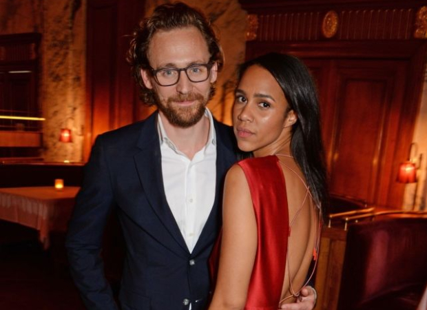 Tom Hiddleston and Zawe Ashton are reportedly dating and living together for the past six months