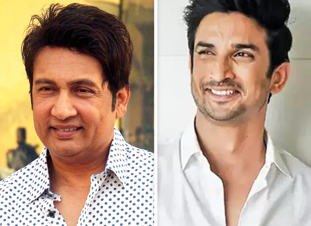 Shekhar Suman says the constant talk about Sushant Singh Rajput's death is causing harm to the late actor's father