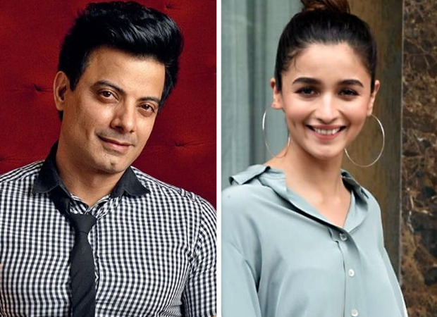 Rahul Bhat heaps praise on Alia Bhatt amidst nepotism debate; clarifies he is not her brother : Bollywood News - Bollywood Hungama