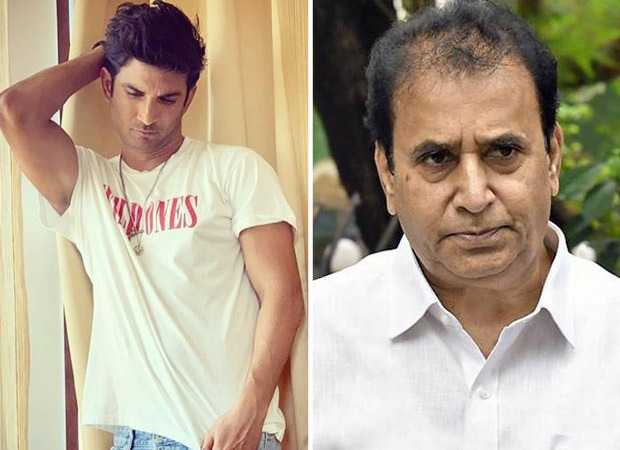 Sushant Singh Rajput Death: Maharashtra Home Minister Anil Deshmukh says there is no need for CBI intervention as no foul play suspected