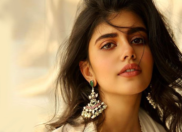 """EXCLUSIVE: """"I can see myself trying to do my bit to get rid of the blind item culture,"""" says Sanjana Sanghi : Bollywood News - Bollywood Hungama"""