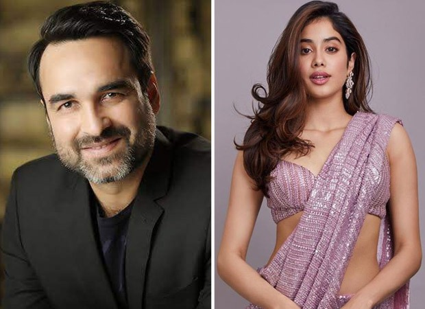 I Was Pleasantly Impressed Says Pankaj Tripathi On Working With Janhvi Kapoor In Gunjan Saxena The Kargil Girl Bollywood News Bollywood Hungama