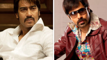 10 Years of Once Upon A Time In Mumbaai: Here's why Ajay Devgn and Emraan Hashmi agreed for a pay cut for the film