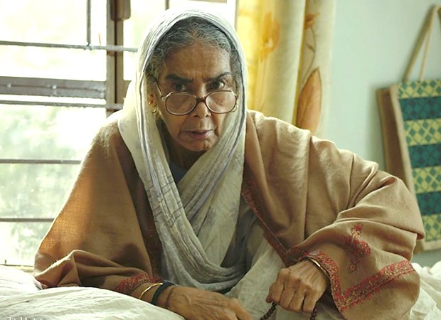 Surekha Sikri reveals she has not been asking for financial help; wants to  work and earn respectfully : Bollywood News - Bollywood Hungama