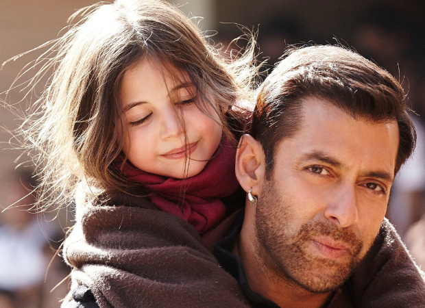 5 Years Of Bajrangi Bhaijaan Here S How Harshaali Malhotra Was Cast After Auditioning 8000 Kids For The Role Of Munni Bollywood News Bollywood Hungama