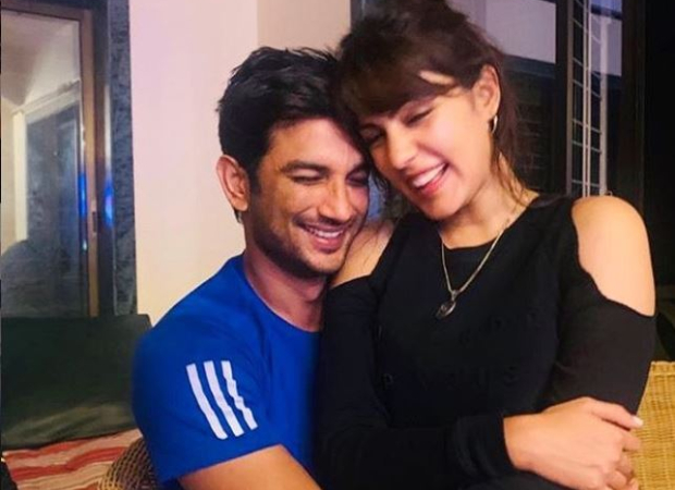 Sushant Singh Rajput's father files police complaint against Rhea Chakraborty