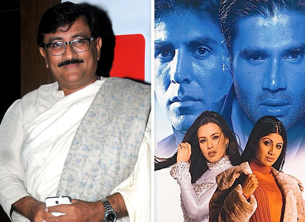 20 Years Of Dhadkan EXCLUSIVE: Dharmesh Darshan reveals that as per the ORIGINAL ending, this character was supposed to DIE!