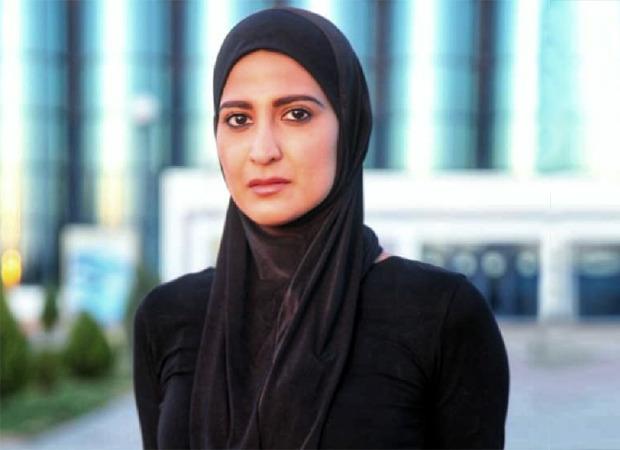 Aahana Kumra spent a week trying to learn Arabic for Khuda Hafiz