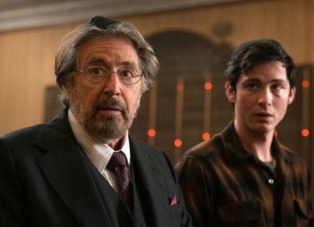 Al Pacino, Logan Lerman and Jerrika Hinton starrer Hunters renewed for second season