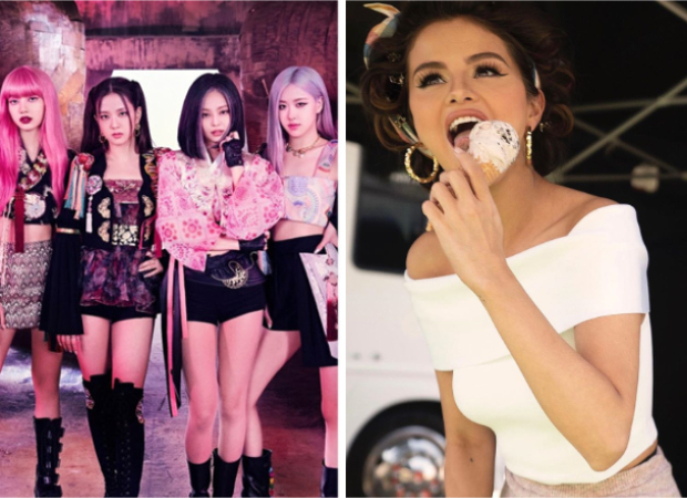 Blackpink And Selena Gomez Collaboration Titled Ice Cream Song To Release On August 28 Bollywoodbio Sweden
