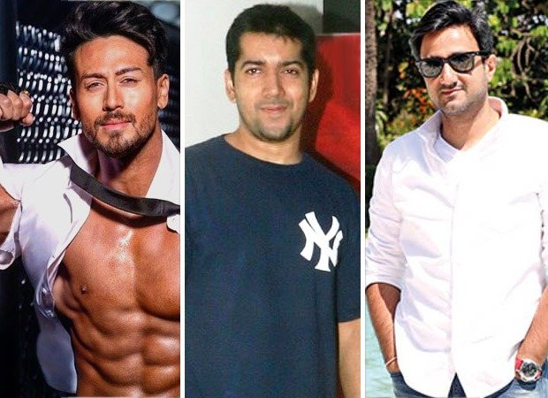 BREAKING: Yash Raj Films to produce Tiger Shroff's Rambo for Rohit Dhawan and Siddharth Anand?