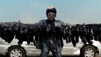 Black Eyed Peas use deep fake tech to incorporate Maryada Ramanna, Enthiran, Singham,Ambala scenes in 'Action' music video