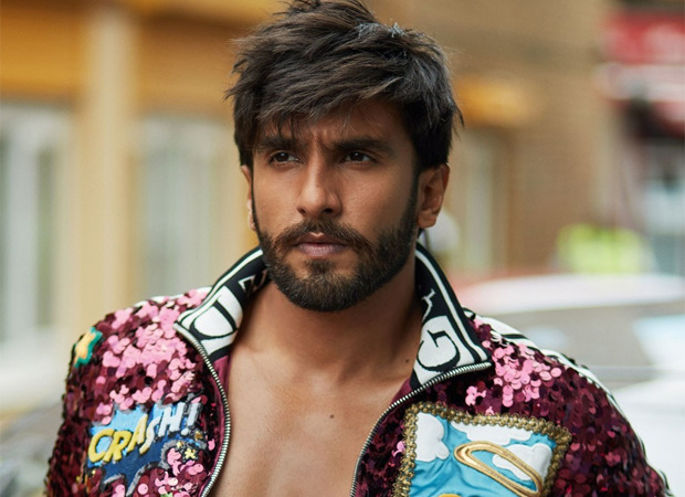 EXCLUSIVE: Ranveer Singh turns producer; starts a production house named Maa Kasam Films!